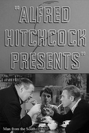 Alfred Hitchcock Presents: Man from the South (Alfred Hitchcock Presents: Man from the South)