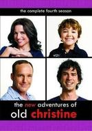 As Novas Aventuras da Velha Christine (4ª Temporada) (The New Adventures of Old Christine (Season 4))