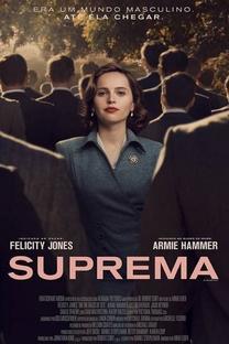 Suprema - Poster / Capa / Cartaz - Oficial 3