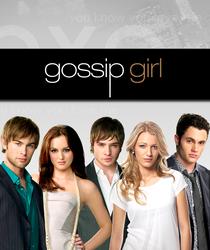 Gossip Girl: A Garota do Blog (5ª Temporada) - Poster / Capa / Cartaz - Oficial 5