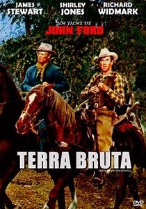 Terra Bruta - Poster / Capa / Cartaz - Oficial 3