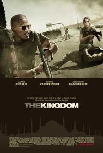 O Reino - Poster / Capa / Cartaz - Oficial 4