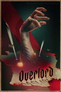 Operação Overlord - Poster / Capa / Cartaz - Oficial 7