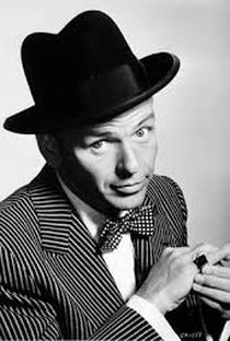 Frank Sinatra - Poster / Capa / Cartaz - Oficial 4