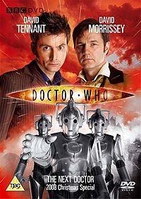Doctor Who - O Outro Doutor - Poster / Capa / Cartaz - Oficial 1