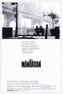 Manhattan - Poster / Capa / Cartaz - Oficial 1