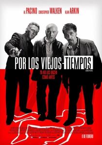 Amigos Inseparáveis - Poster / Capa / Cartaz - Oficial 3