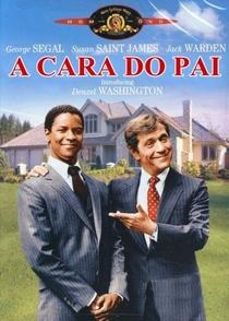 A Cara do Pai - Poster / Capa / Cartaz - Oficial 2