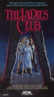 O Mais Violento Crime Contra A Mulher (The Ladies Club)