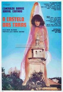 O Castelo das Taras - Poster / Capa / Cartaz - Oficial 1