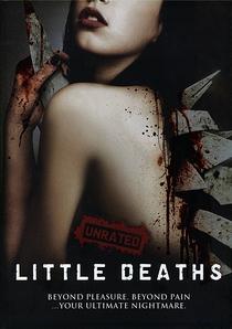 Little Deaths - Poster / Capa / Cartaz - Oficial 3