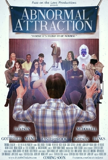 Abnormal Attraction - Poster / Capa / Cartaz - Oficial 1