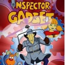 Inspetor Bugiganga - Poster / Capa / Cartaz - Oficial 1