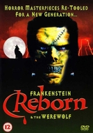 Frankenstein & the Werewolf Reborn! (Frankenstein & the Werewolf Reborn!)