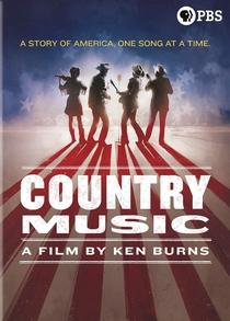 Country Music - Poster / Capa / Cartaz - Oficial 1