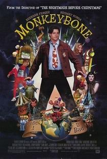 Monkeybone - No Limite da Imaginação - Poster / Capa / Cartaz - Oficial 1