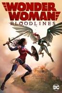 Mulher-Maravilha: Linhagem de Sangue