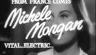 1942 JOAN OF PARIS TRAILER MICHELE MORGAN