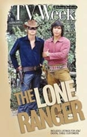 O Cavaleiro Solitário (The Lone Ranger)