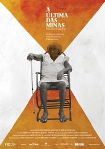 A Última das Minas - Poster / Capa / Cartaz - Oficial 2