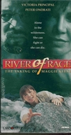 Pânico no Rio Grande (River of Rage: The Taking of Maggie Keene)