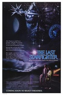 O Último Guerreiro das Estrelas - Poster / Capa / Cartaz - Oficial 5
