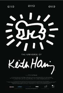 O Universo de Keith Haring - Poster / Capa / Cartaz - Oficial 2