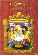 Os Simpsons - Clássicos - Viva Os Simpsons  (Os Simpsons - Clássicos - Viva Os Simpsons )
