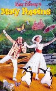 Mary Poppins - Poster / Capa / Cartaz - Oficial 5