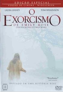 O Exorcismo de Emily Rose - Poster / Capa / Cartaz - Oficial 7