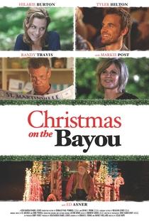 Christmas on the Bayou - Poster / Capa / Cartaz - Oficial 1