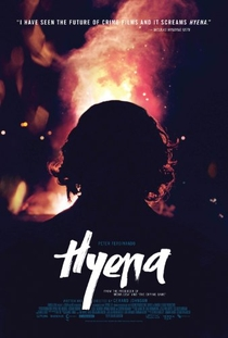 Hyena - Poster / Capa / Cartaz - Oficial 2