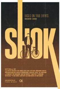 Shok - Poster / Capa / Cartaz - Oficial 1