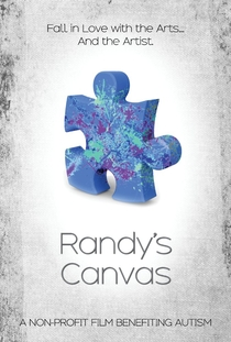 Randy's Canvas - Poster / Capa / Cartaz - Oficial 1