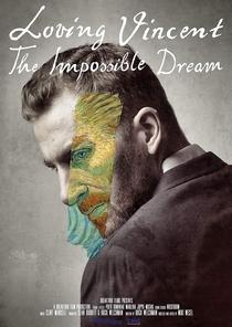 Com Amor, Van Gogh – O Sonho Impossível - Poster / Capa / Cartaz - Oficial 3