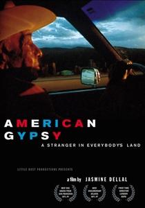 American Gipsy - Poster / Capa / Cartaz - Oficial 1