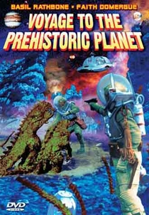 O Planeta Pré-Histórico - Poster / Capa / Cartaz - Oficial 2