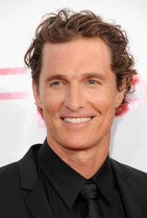 Matthew McConaughey - Poster / Capa / Cartaz - Oficial 1