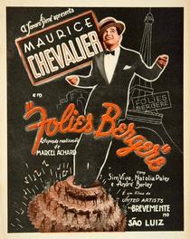Folies Bergère - Poster / Capa / Cartaz - Oficial 2