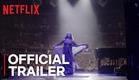 Barbra: The Music... The Mem'ries... The Magic! | Official Trailer [HD] | Netflix