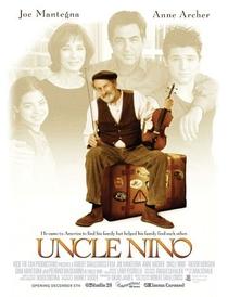 Tio Nino - Poster / Capa / Cartaz - Oficial 2