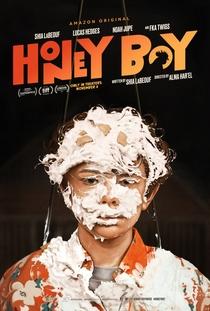 Honey Boy - Poster / Capa / Cartaz - Oficial 1