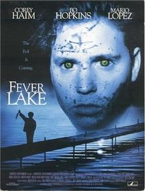 A Maldição do Lago  - Poster / Capa / Cartaz - Oficial 1