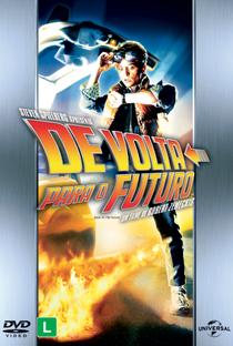 De Volta Para o Futuro - Poster / Capa / Cartaz - Oficial 19