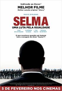 Selma: Uma Luta Pela Igualdade - Poster / Capa / Cartaz - Oficial 4
