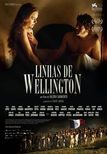 Linhas de Wellington - Poster / Capa / Cartaz - Oficial 4