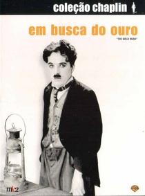 Em Busca do Ouro - Poster / Capa / Cartaz - Oficial 7