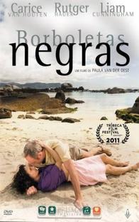 Borboletas Negras - Poster / Capa / Cartaz - Oficial 4