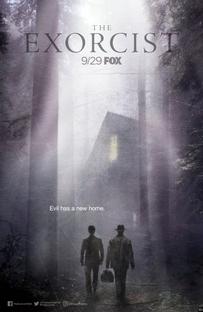 O Exorcista (2ª Temporada) - Poster / Capa / Cartaz - Oficial 2