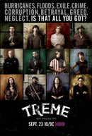 Treme (3ª Temporada) (Treme (Season 3))